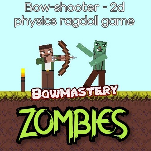 Bowmastery: Zombies